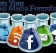 Social Media Formula