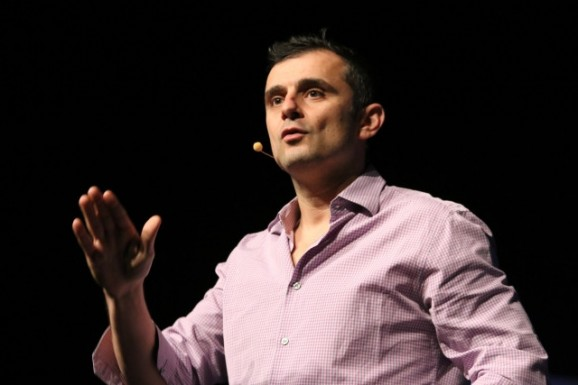 Gary Vaynerchuk on Stage
