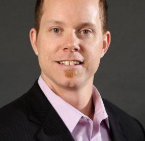 Shane Barker, Digital Marketing Consultant