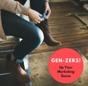 Gen-zers Marketing