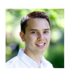 Brian Patterson, ORM Consultant