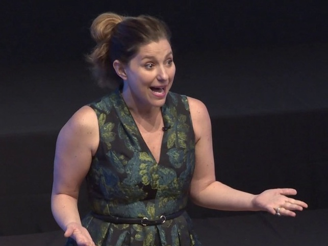 Carrie Kerpen, Social Media Consultant