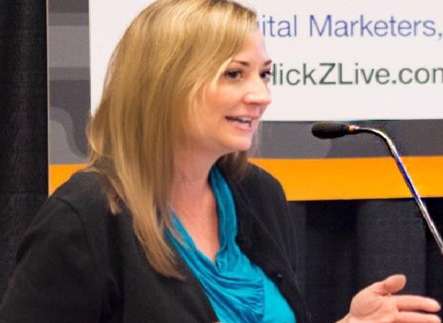 Lisa Raehsler, PPC Expert